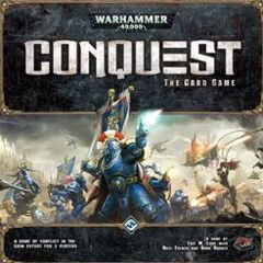 Warhammer 40k: Conquest Bundle