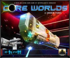 Core Worlds w/ Galactic Orders Expansion