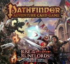 Pathfinder Adventure Card Game Bundle