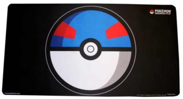 Great Ball Pokemon Pokemon great ball playmat Ultra Ball Sprite