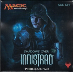 Shadows over Innistrad Prelease Pack