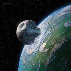 Star Wars X-Wing Death Star Assault Playmat