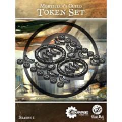 Mortician's Guild - Token Set