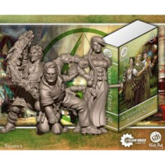 Alchemist's Guild - Starter Set