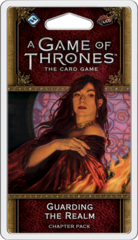 A Game of Thrones LCG (2nd Edition) - Guarding the Realm