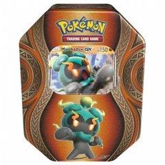 Pokemon Mysterious Powers Tin - Marshadow