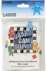 Large Board Game Sleeves