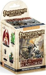 Pathfinder Battles - The Rise of the Runelords Booster Pack