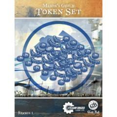 Mason's Guild - Token Set