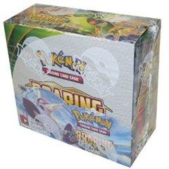 XY Roaring Skies Booster Box