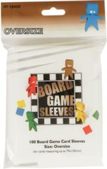 Oversize Board Game Sleeves