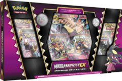 Mega Mawile EX Premium Collection Box Set