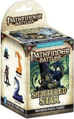 Pathfinder Battles - Shattered Star Booster