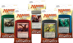 Oath of the Gatewatch Intro Pack - Vicious Cycle
