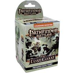Pathfinder Battles - Lost Coast Booster Pack
