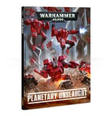 Warhammer 40,000: Planetary Onslaught