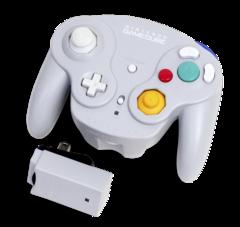 GameCube Wavebird Wireless Controller
