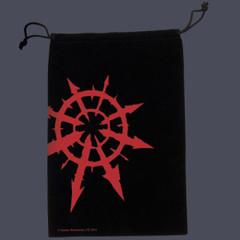 Warhammer 40K: Chaos Dice Bag