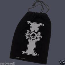 Warhammer 40K: Inquisitor Dice Bag