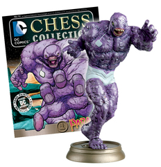 DC Chess Collection - Parasite