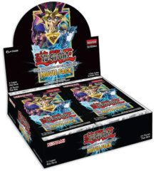 The Dark Side of Dimensions - Booster Box