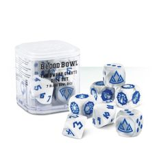 Dwarf Giants Dice Cube