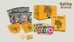 Pokemon Sun & Moon Guardians Rising Elite Trainer Box