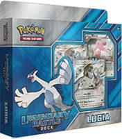 Legendary Battle Deck: Lugia