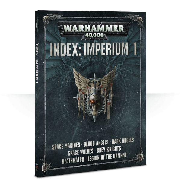 Index: Imperium 1