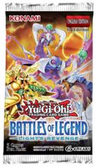 Battles of Legend: Light's Revenge Booster Pack