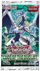 Code of the Duelist Booster Pack