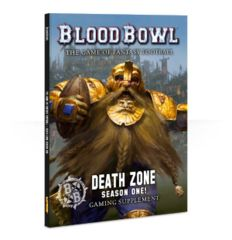 Blood Bowl: Death Zone - Season 1