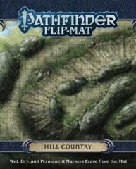 PF Flip-Mat: Hill Country