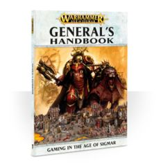 Warhammer AoS General's Handbook