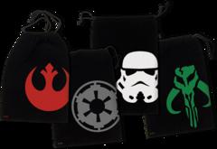 Star Wars Dice Bag: Rebel Alliance