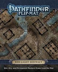 PF Flip-Mat: Red Light District