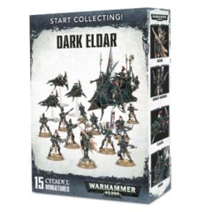 Start Collecting! Dark Eldar