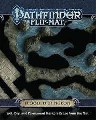 PF Flip-Mat: Flooded Dungeon