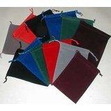 Suedecloth Dice Bag