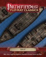 PF Flip-Mat Classics: Ship