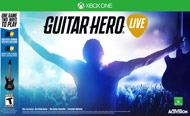 Guitar Hero Live Guitar Pack
