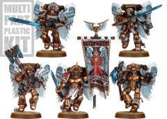 Blood Angels Sanguinary Guard