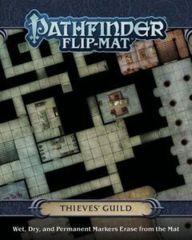 PF Flip-Mat: Thieves Guild