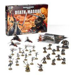 Warhammer 40,000: Death Masque