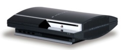 Playstation 3 (4 USB) 80GB