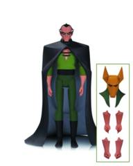 Batman Animated Series Ras Al Ghul Af