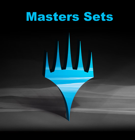 Masters sets