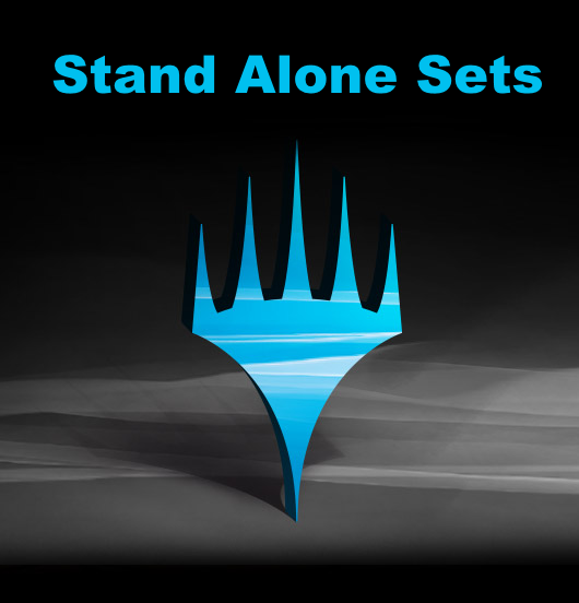 Stand alone sets
