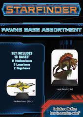 Starfinder Pawns Base Assortment