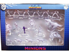 SentinelMiniatures: Minions